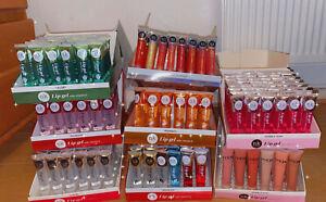 24 Pcs Lipgloss Starter Pack Box