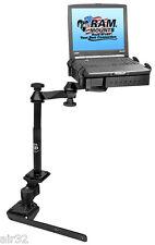 RAM Custom No-Drill Laptop Mount for 2012-2018 Dodge Ram Truck RAM-VB-178A-SW1