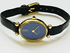 VINTAGE BULOVA LADIES MECHANICAL WINDUP WRIST WATCH VERY ELEGANT(MAM-11387)
