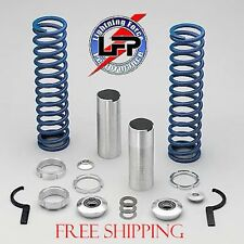 79-04 FORD MUSTANG GRANATELLI COIL-OVER SPRINGS DRAG 200 lb. KIT GMCO7998DR NEW!