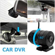 Mini 360° Voiture 1080P DVR HD Caméra Vidéo Caché Tiret Came GSensor Caméscope