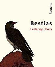 Bestias (Coleccion Barbaros) (Spanish Edition)