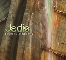 CD Jadis - No Fear of Looking Down (new & signed)