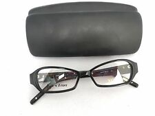 New 100% Authentic XOXO EYEGLASSES FRAME FIERCE  BLACK  50-16-135