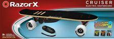 Razor X Cruiser Electric Skateboard Brand New