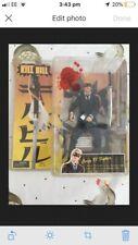 New listing Tarantino Kill Bill (Crazy 88 Fighter 1) Action Figure New