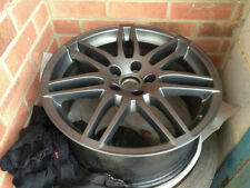 Ronal One Piece Rims with 5 Studs