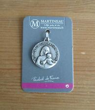 Médaille religieuse  Notre-Dame de la libération Besançon neuve