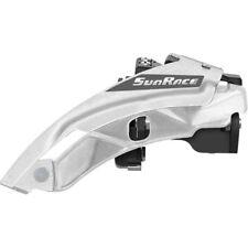 Interloc Racing Design Alpina-f triple front derailleur braze-on  NLS