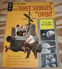 Three Stooges In Orbit fine 6.0
