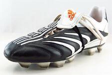 adidas  Soccer Black Synthetic Men 7 Medium (D, M)