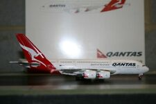 Gemini Jets 1:400 Qantas Airbus A380 VH-OQA (GJQFA655A) Die-Cast Model Plane
