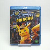 Pokemon Detective Pikachu - Blu-ray, DVD (2019) / Pokémon / Pick format