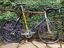 GAZELLE Champion Mondial Team TVM-Bison Rennrad, RH 61, Campagnolo, 1993 vintage