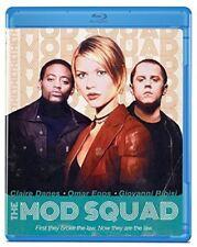 The Mod Squad [New Blu-ray]