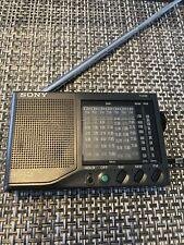 Sony Icf-Sw11 Shortwave Radio