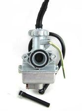 Carburetor Fits Honda XR80 XR80R XR 80 80R 80cc Dirt Pit Bike Carb Big Bore