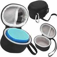 Storage Bag EVA Case Shockproof for Sony SRS-XB01 Extra Bass Bluetooth Speaker