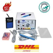 Electrosurgical Unit RF Cautery 2Mhz High Frequency ENT Dermatology Surgery Unit