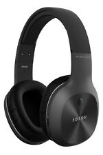 Edifier W800BT Wired And Wireless Bluetooth Headphones - Black