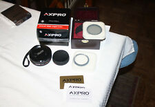 Axpro 0.5xAF Super High Speed Professional Digital Macro Camera Lens Set Nikon