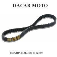 6113590 CINGHIA MALOSSI HONDA FORZA ABS 300 IE 4T LC