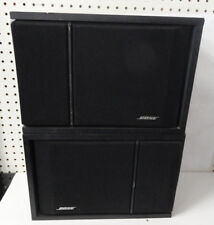 New listing Bose 201 Series Iii Direct Reflecting Speakers - Read Description