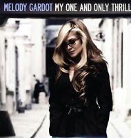 "MELODY GARDOT ""MY ONE AND ONLY THRILL"" LP VINYL NEU"