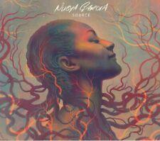 GARCIA, Nubya - Source - CD
