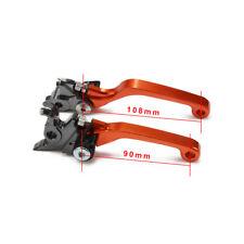 Pivot Brake Clutch Lever For KTM EXC SXF SX XC XCW SXR 125 144 150 200 450
