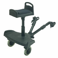 Ride On Buggy Board with Saddle For Icandy