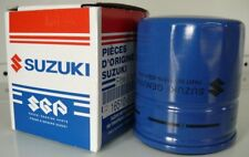 NEW Genuine Suzuki Car Oil Filter 16510-60B11 Swift SX4 Jimny GV Ignis FREE WASH