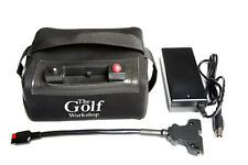 18/27 Hole Lithium Golf Batterie idéal Powakaddy, Hill Billy et Motocaddy