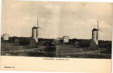 CPA  St-Nazaire - Le Moulin d'Ust  (222398)