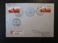 Switzerland SC# C36 on 1943 First Day Cover  - Z5003