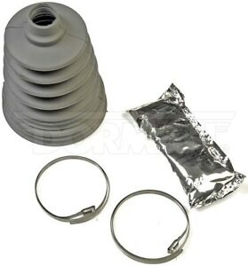 Dorman - OE Solutions 614-004 CV Joint Boot Kit