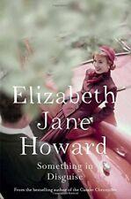 Something in Disguise,Elizabeth Jane Howard- 9781447272342