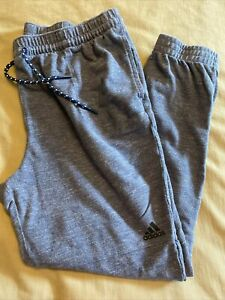 Adidas Men's Blue Joggers Sweatpants XXL
