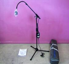 Aseptico ALU-29CF AseptiLight Portable Dental Exam Light w/ Folding Stand & Bag