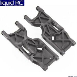 Tekno RC 5436 Tekno R/C Suspension Arms Front Et48/Nt48 (2)