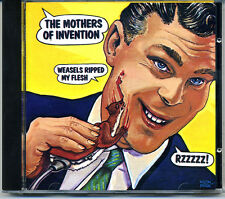 The Mothers Of Invention Weasels Ripped My Flesh