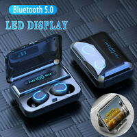 Bluetooth 5.0 Headset TWS Wireless 2020 Earphones Mini Stereo Earbuds Headphones