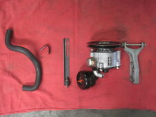 Porsche 911 1975 Smog Air Pump KIT/Assembly, Possibly Complete, NIPPONDENSO PUMP