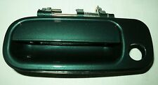 CAMRY 92-96 LEFT DARK GREEN TOYOTA 6M1 DRIVER HANDLE OUTSIDE 2-3 DAYS ARRIVAL