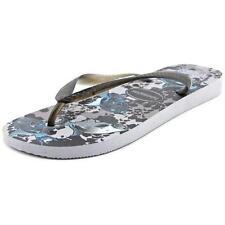 Sandali e scarpe grigio per il mare da uomo dal Brasile
