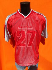 AXEL NEWS Jersey Maillot Camiseta Maglia Trikot T Shirt #27 Outfitters Sport