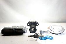 08 05-12 BMW F800 F800St Lock Set Ignition Switch Key Immobilizer