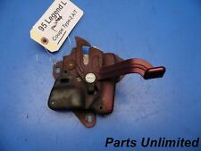 91-95 Acura Legend OEM hood latch assembly -Fit Coupe ONLY