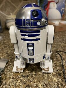 Sphero R2-D2 STAR WARS App-enabled Droid With FORCE BAND!!!