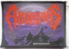 Amorphis  -  patch